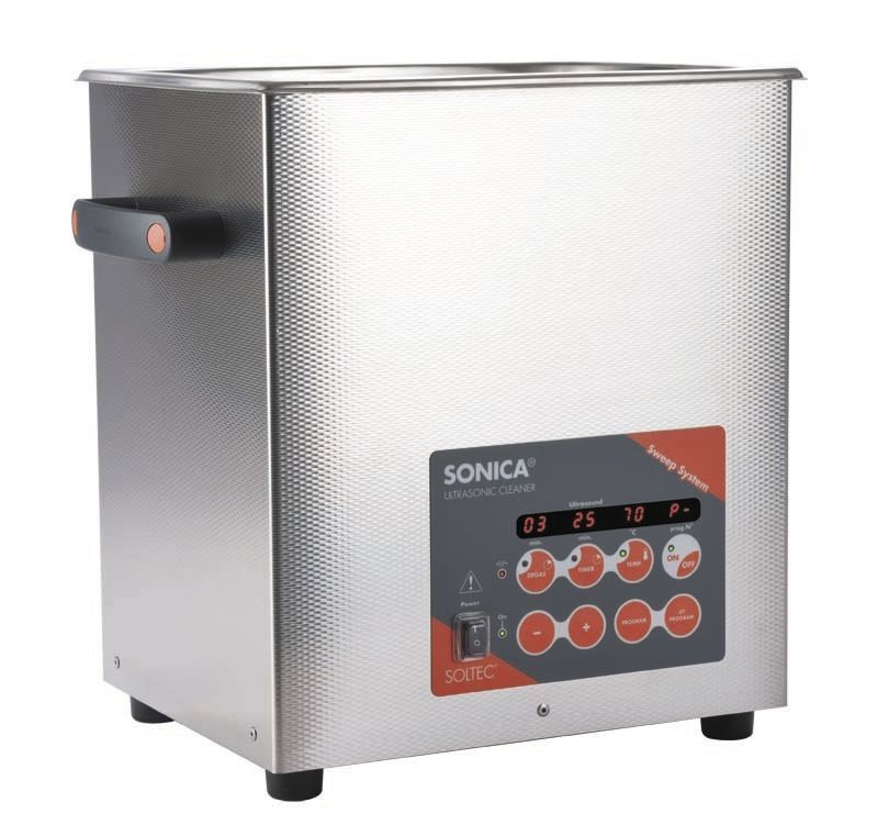 Sonica 3300 EP