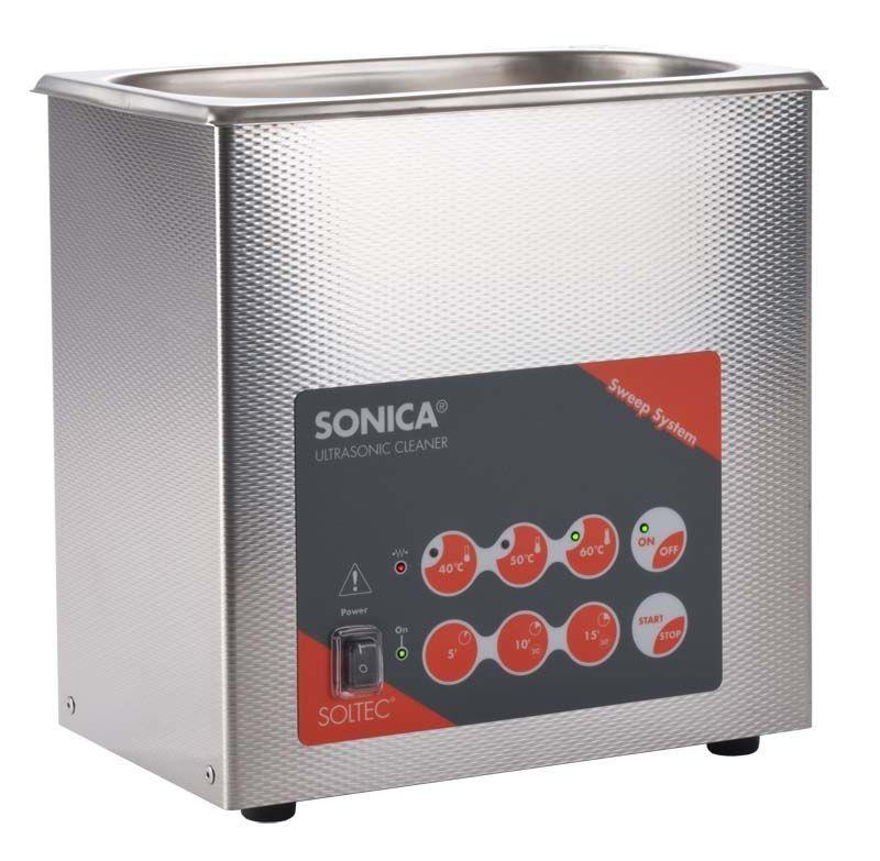 Sonica 2200 ETH