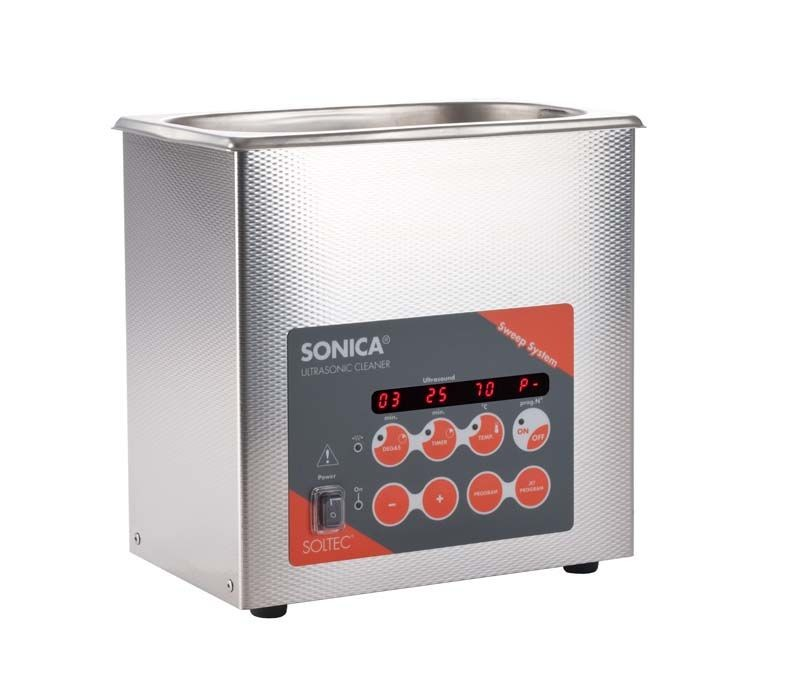 Sonica 2200 EP